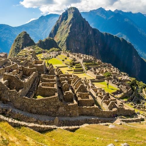 Peru miniaturka