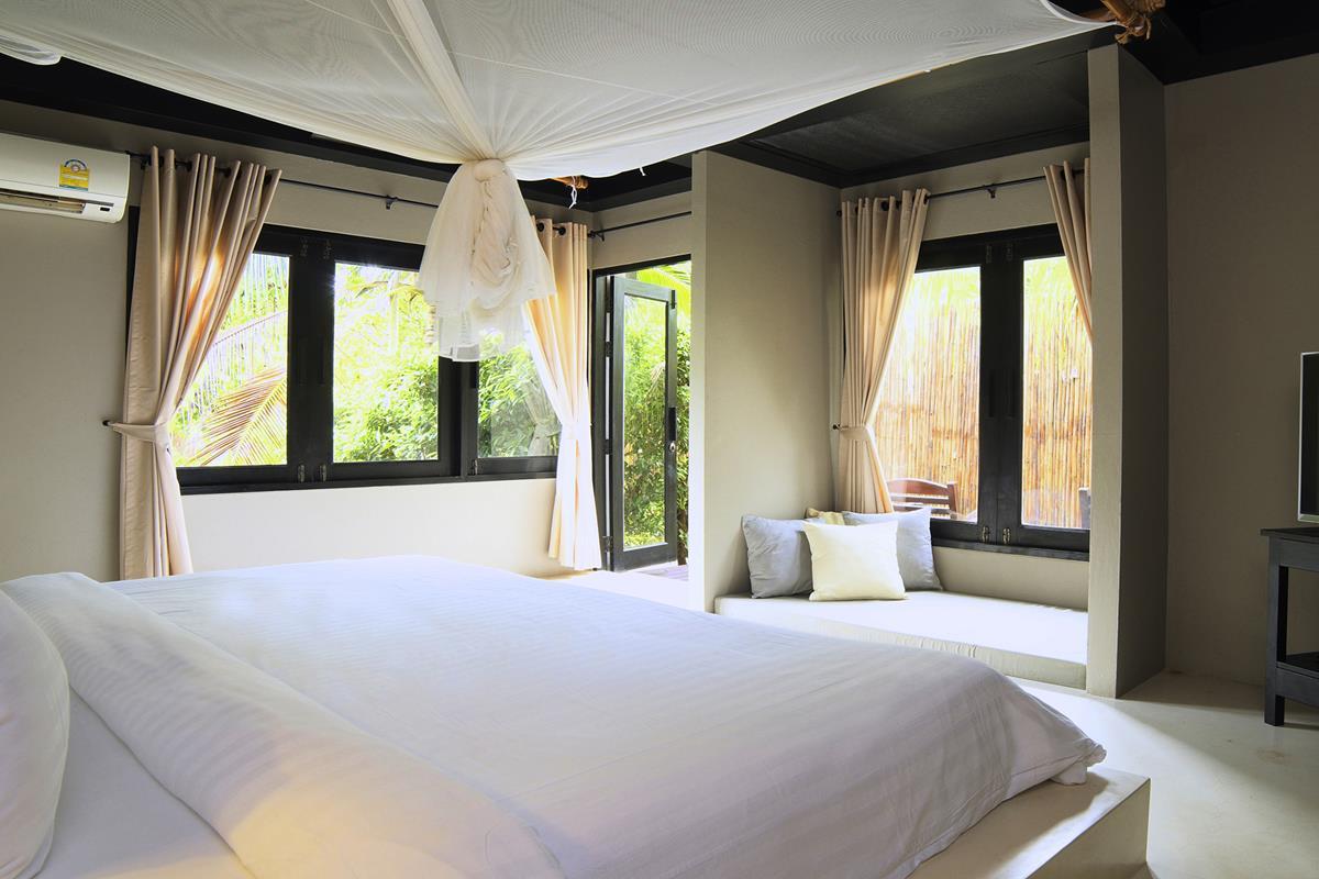 Seven Seas Resort – Pokój Deluxe