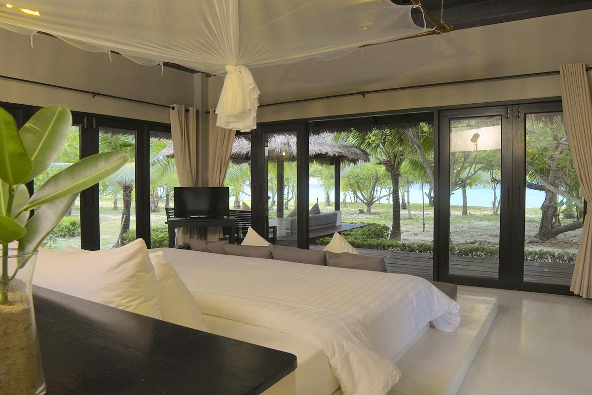 Seven Seas Resort – Villa Santi