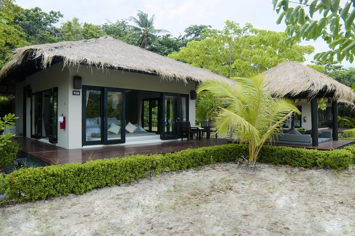 Seven Seas Resort – Villa Siri