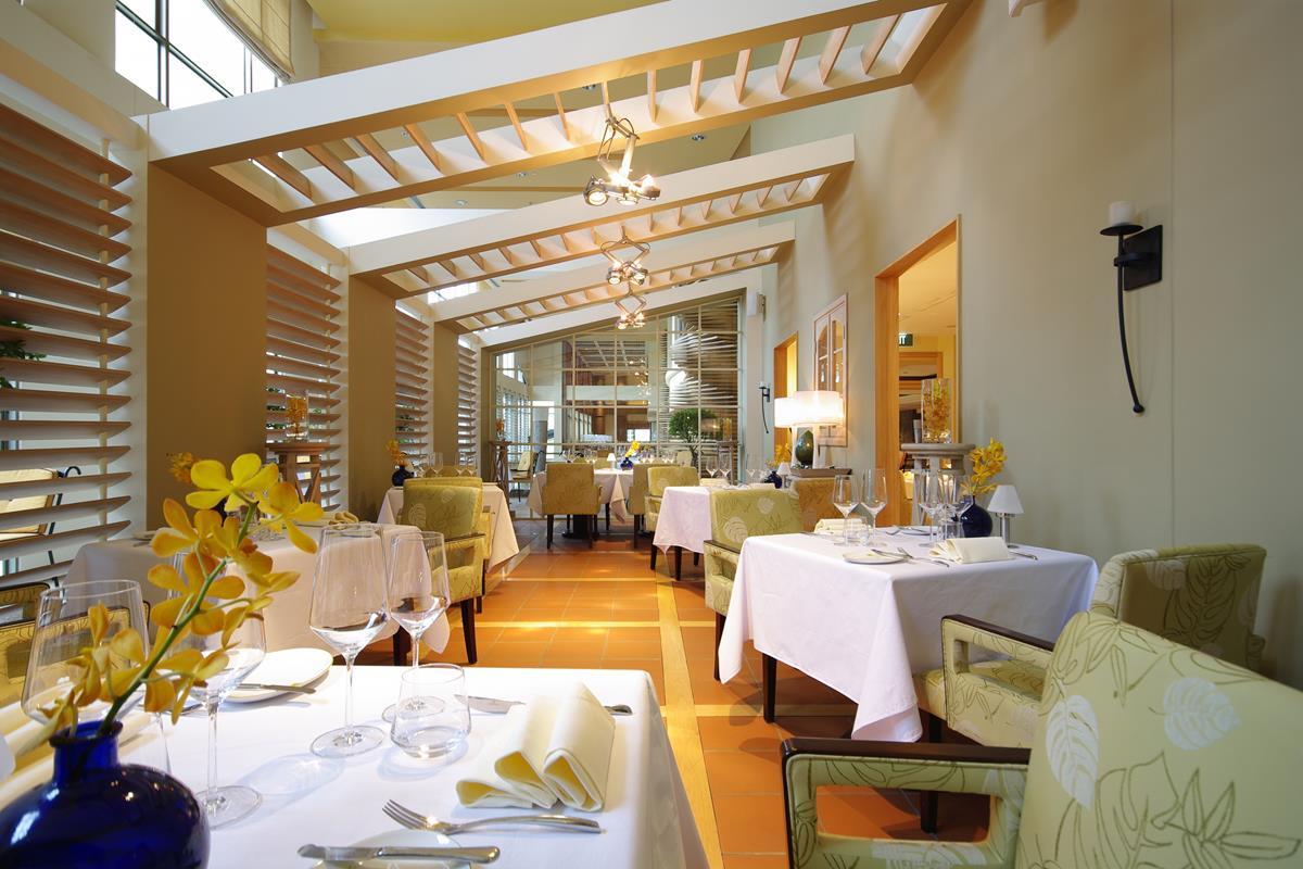 Sofitel Saigon – Restauracja
