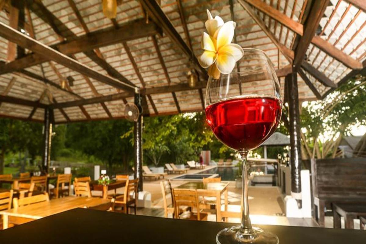 Soontreeya Lanta – Restauracja