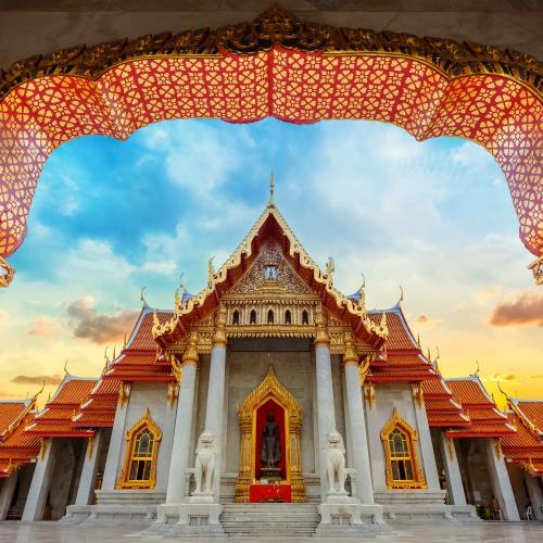 Tajlandia – miniaturka