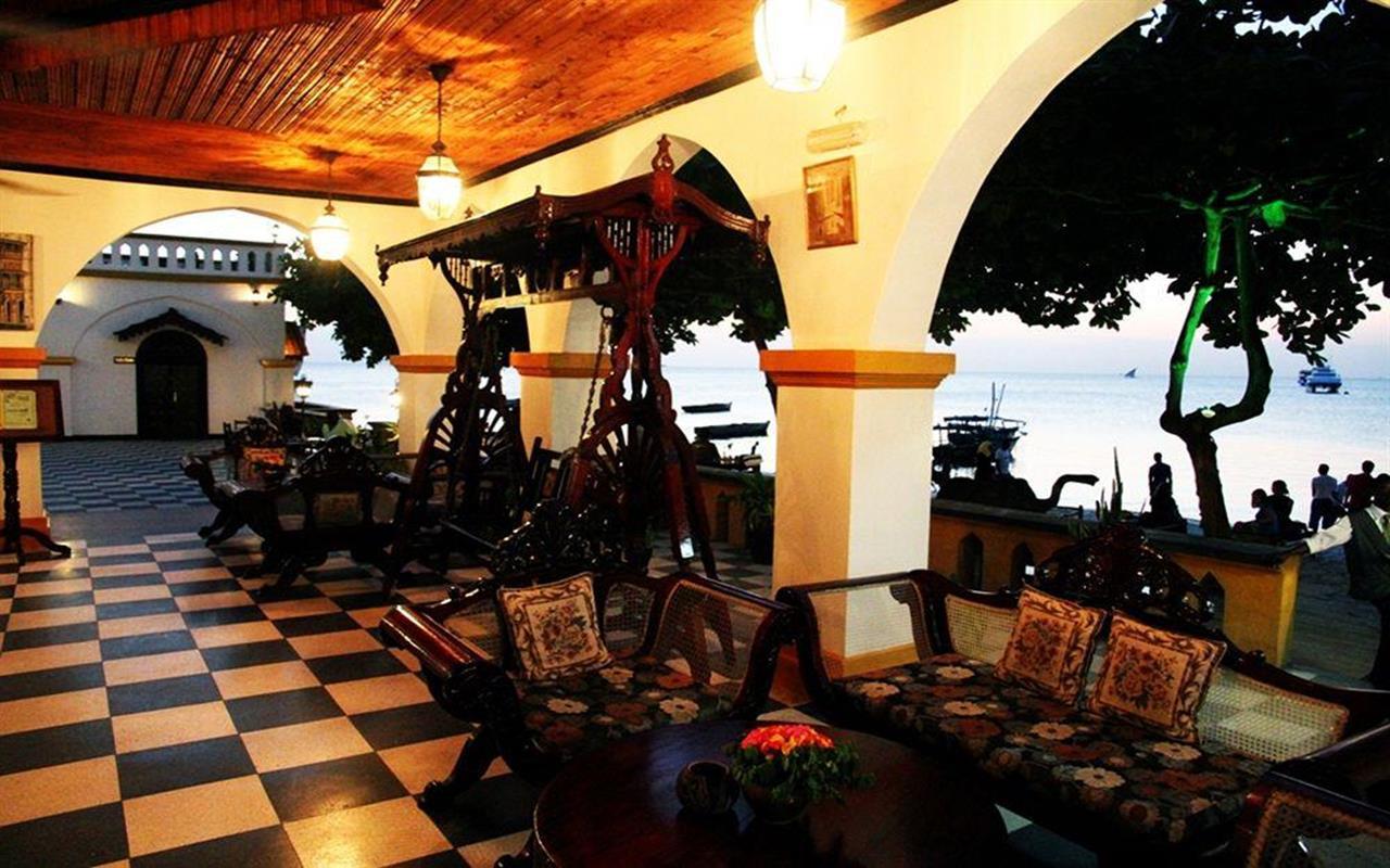 Tembo House Restaurant