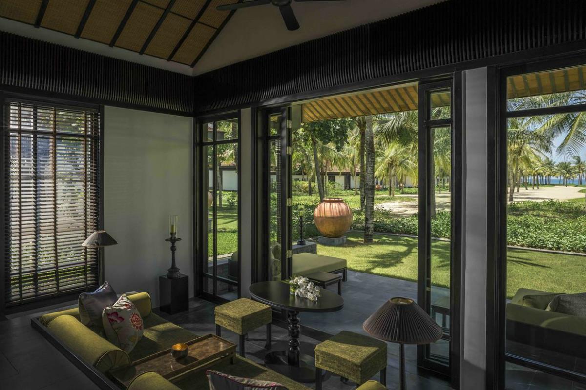 The Nam Hai – Willa rodzinna