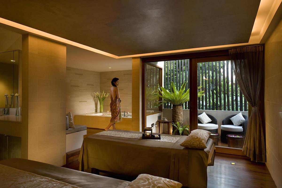 The Sukhothai – Spa