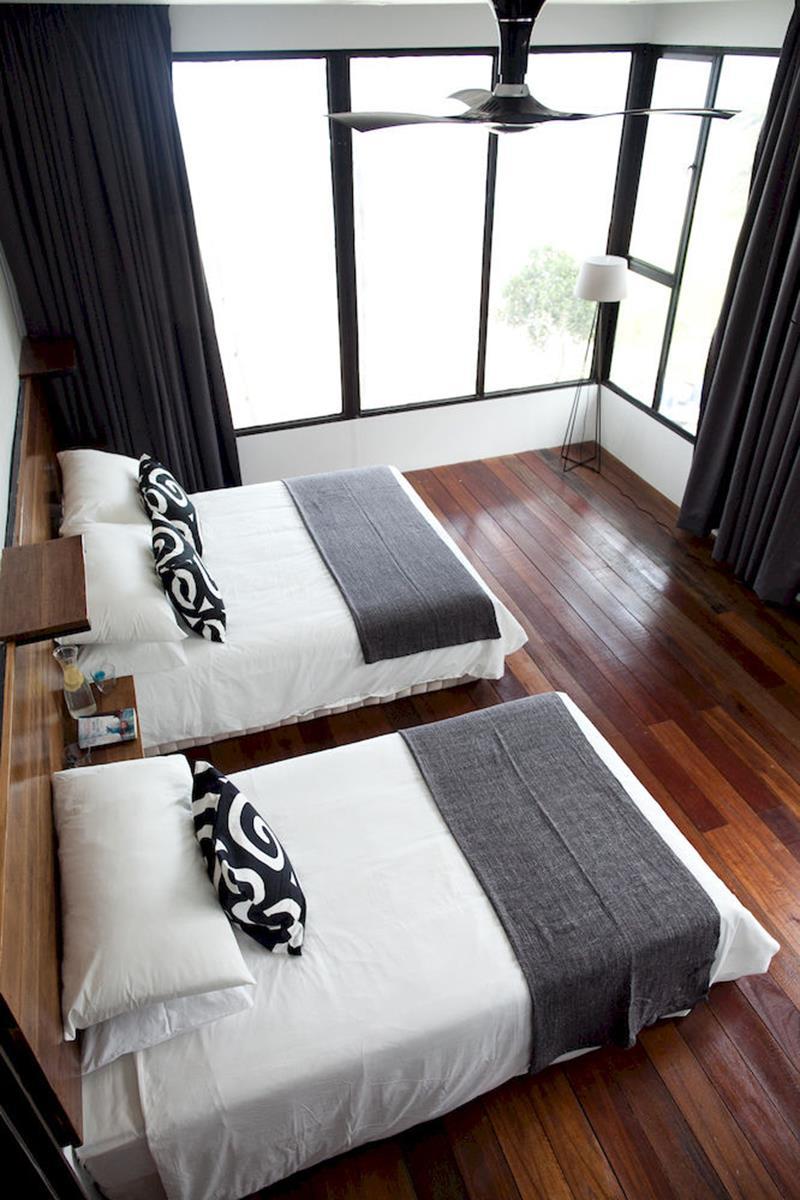 Alunan Boutique Resort – Pokój