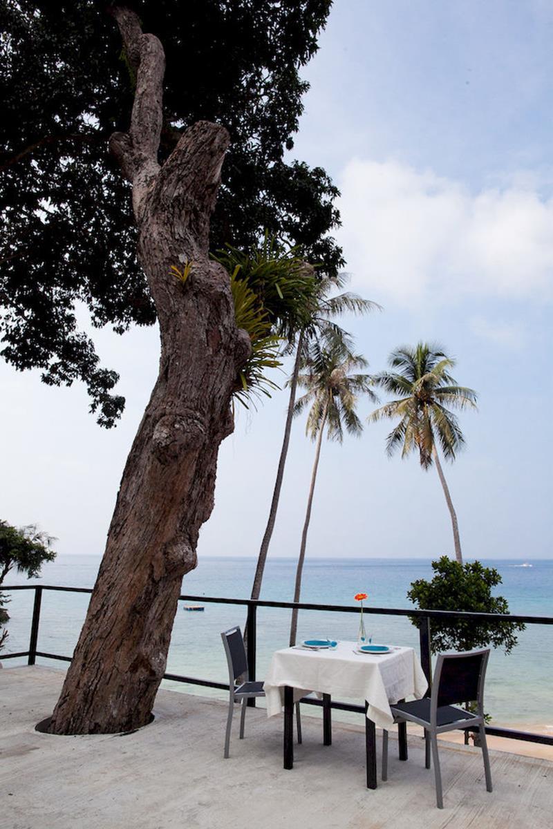 Alunan Boutique Resort – Restauracja