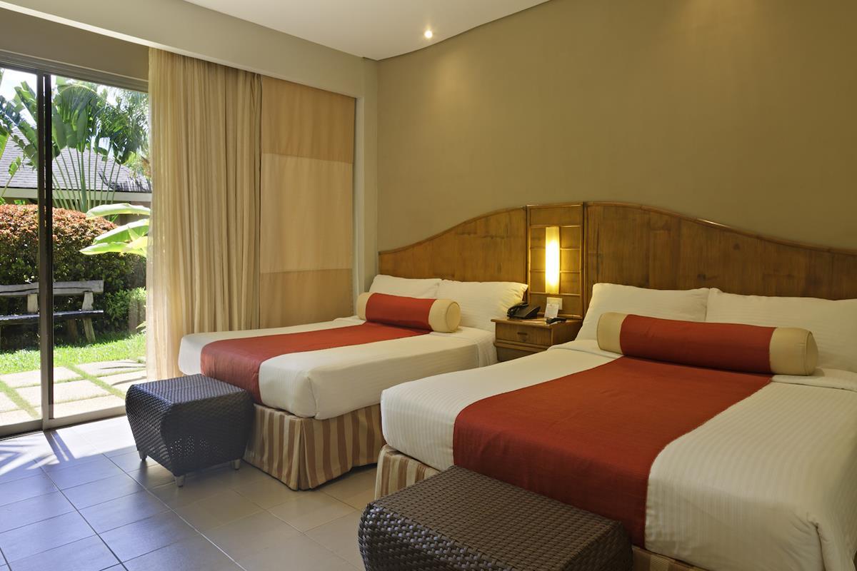 Amorita Resort – Pokój Deluxe