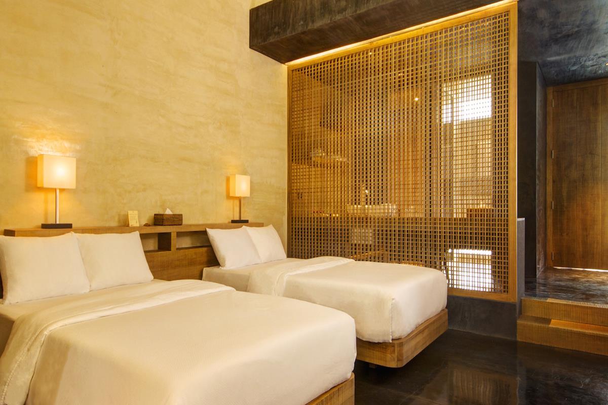 Amorita Resort – Suite