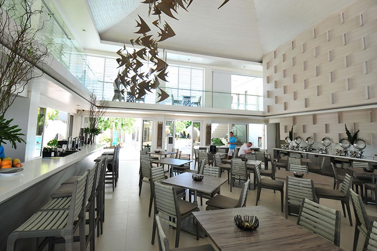 Astoria Boracay – Restauracja