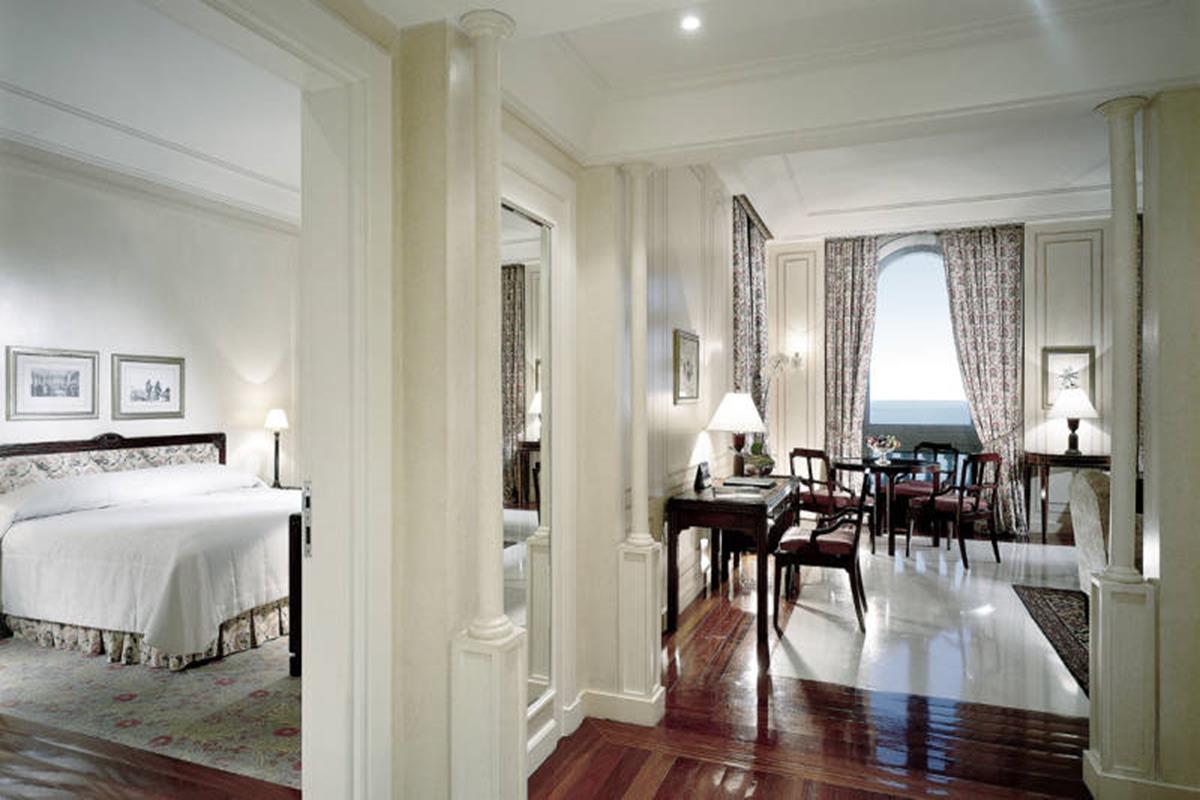 Belmond Copacabana – Penthouse Suite