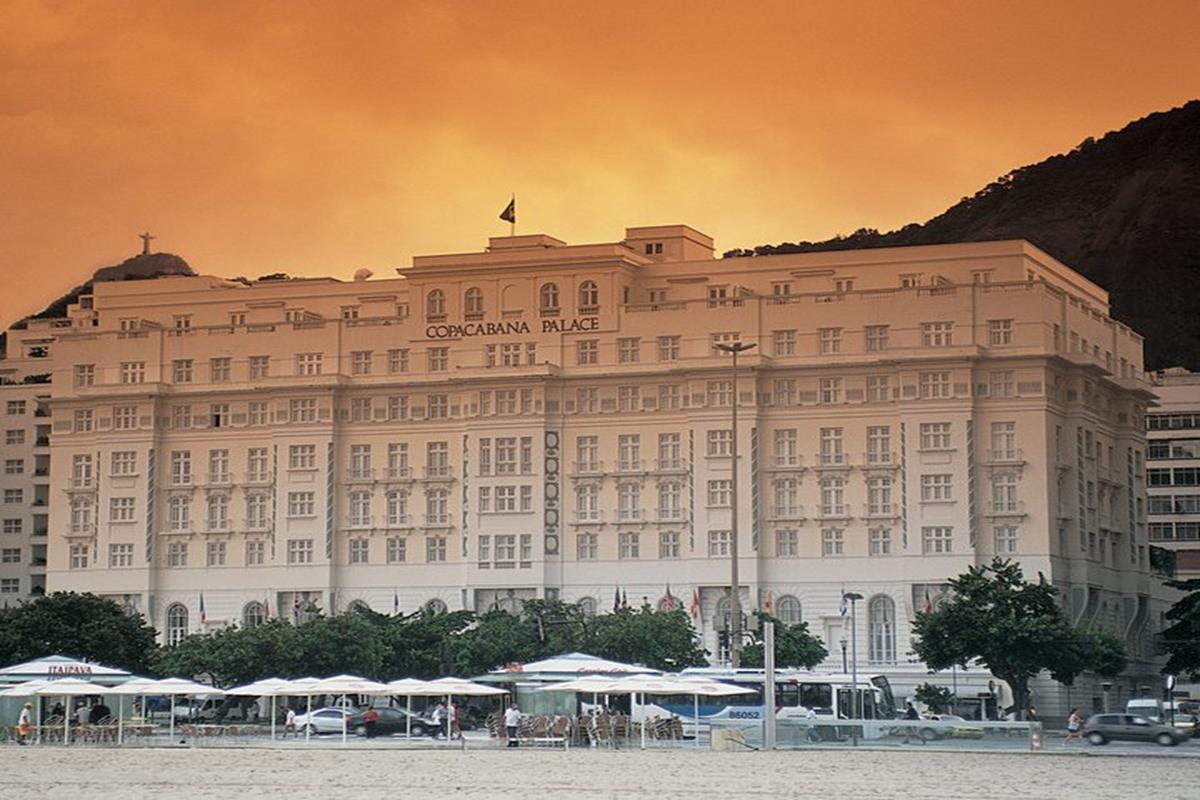 Belmond Copacabana