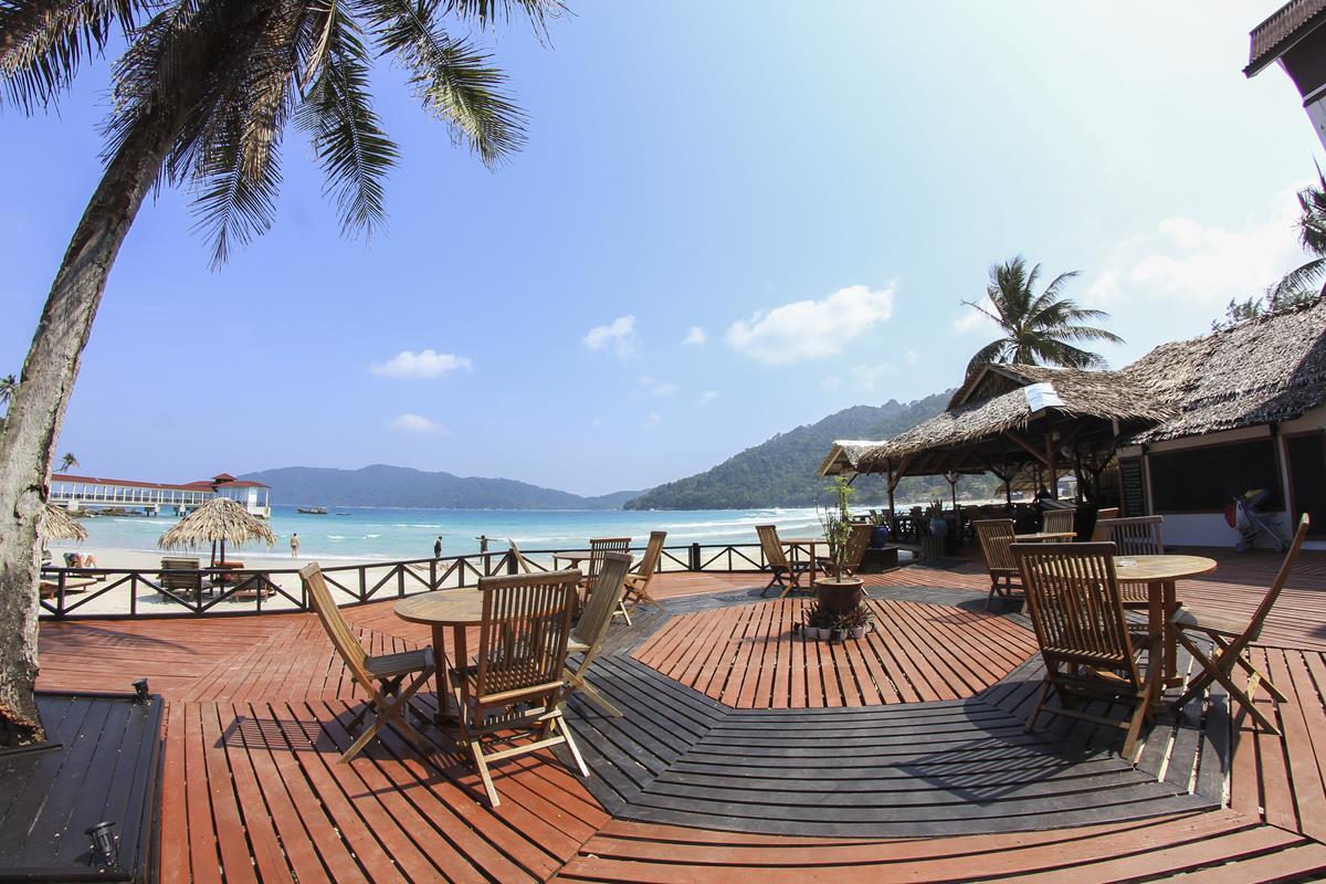 Bubu Resort – Kawiarnia