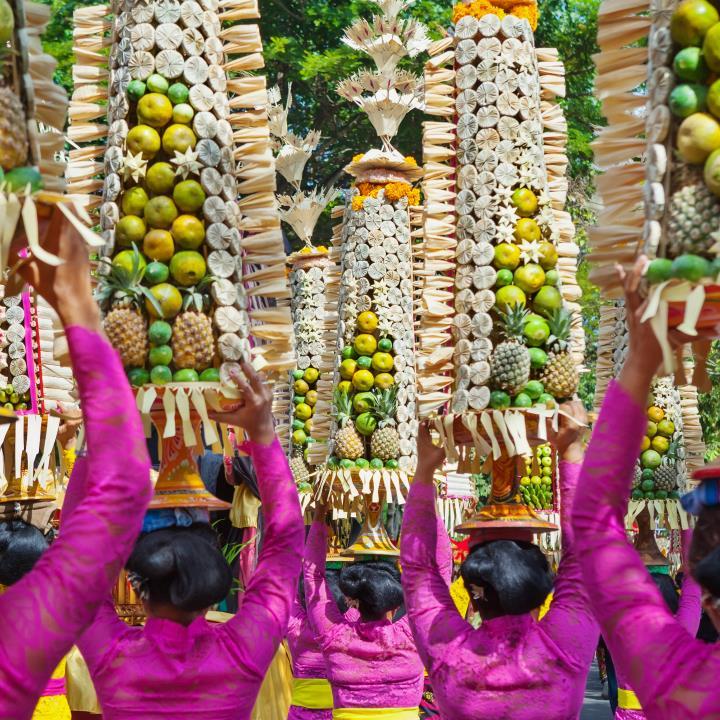 Ceremonie i obrządki