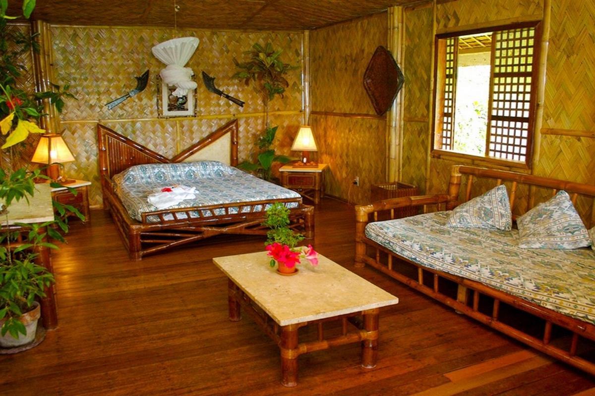 Coco Beach Island Resort – Pokój Deluxe