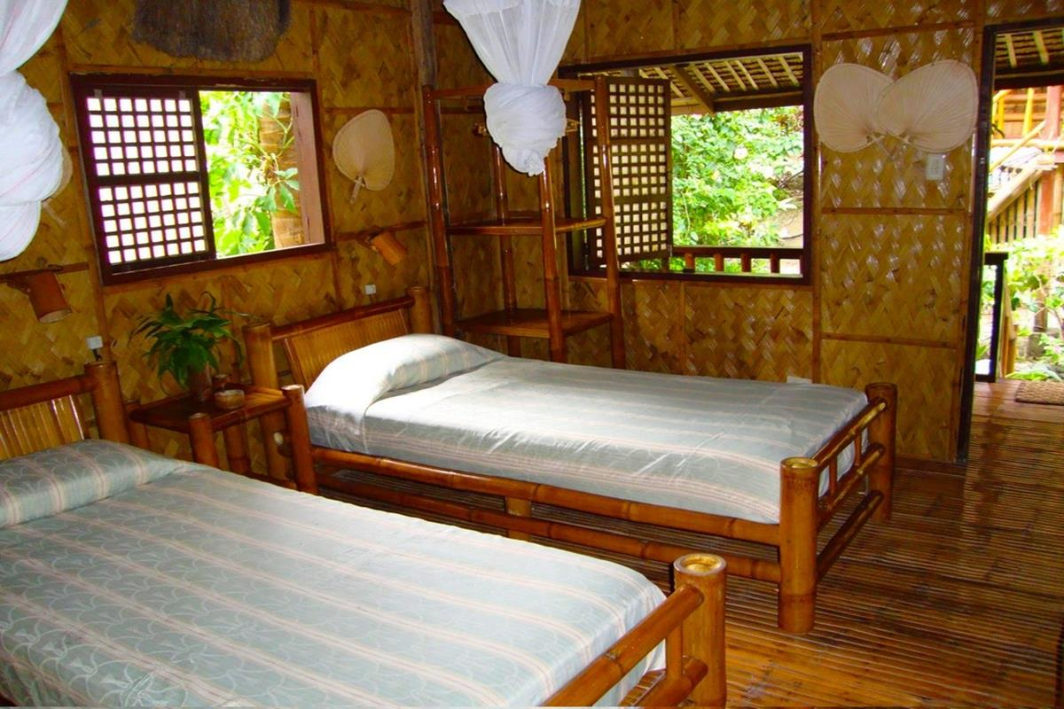 Coco Beach Island Resort – Pokój Standard