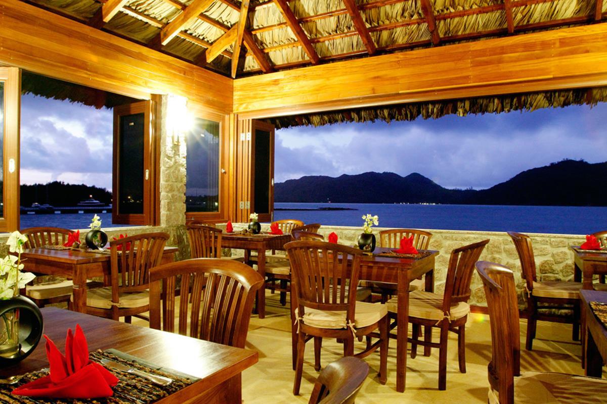 Colibri Hotel – Restauracja