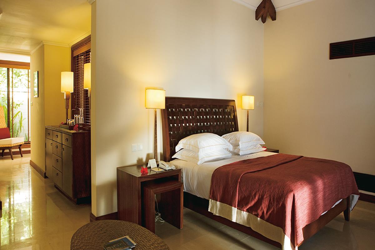 Constance Lemuria Resort – Pokój