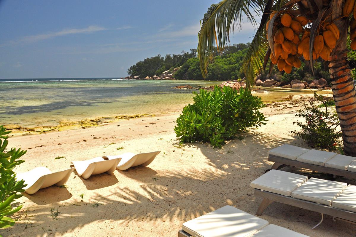 Crown Beach Seychelles – Plaża