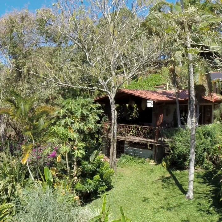 Ekologiczny raj hotelowy
