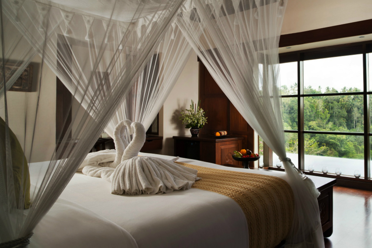 Hanging Gardens – Panoramic Villa
