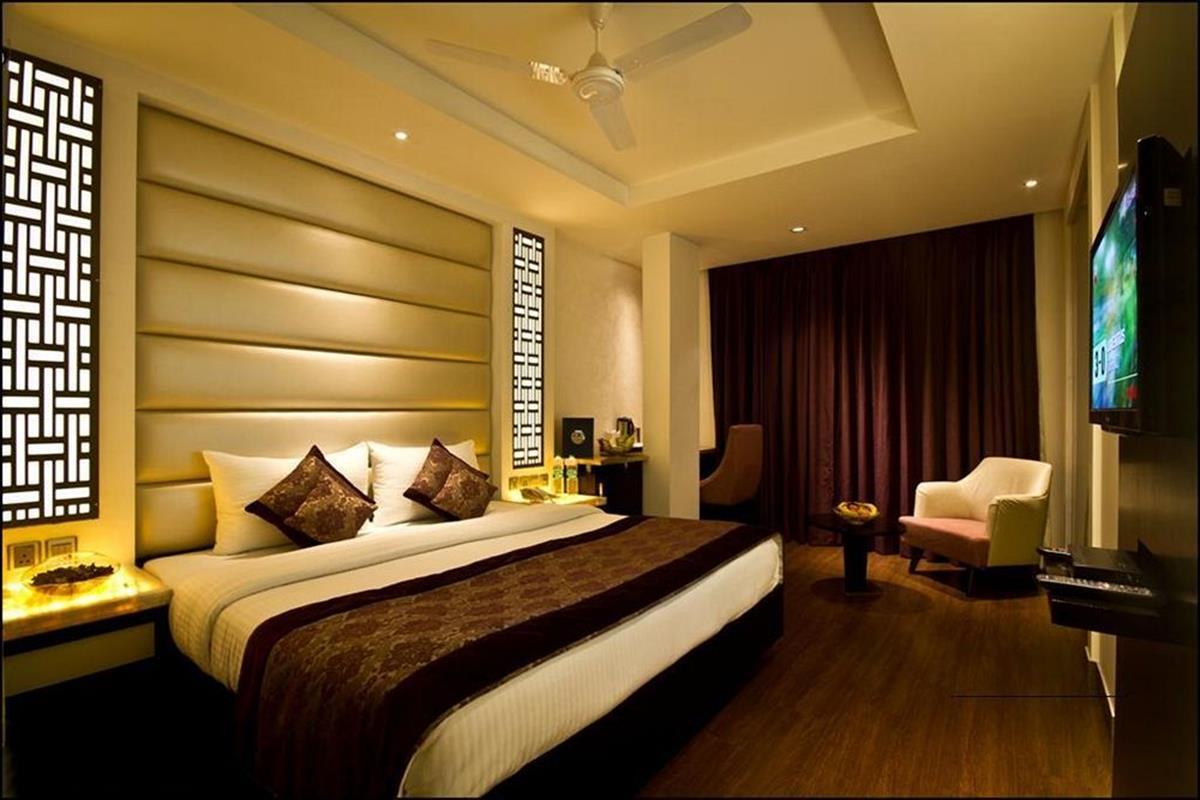 Hotel City Star – Pokój Executive
