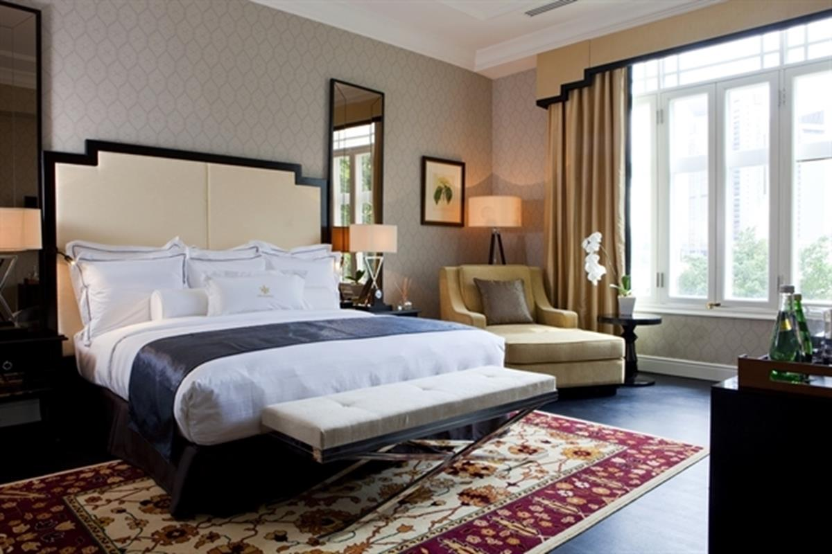 Hotel Majestic – Colonial Suite
