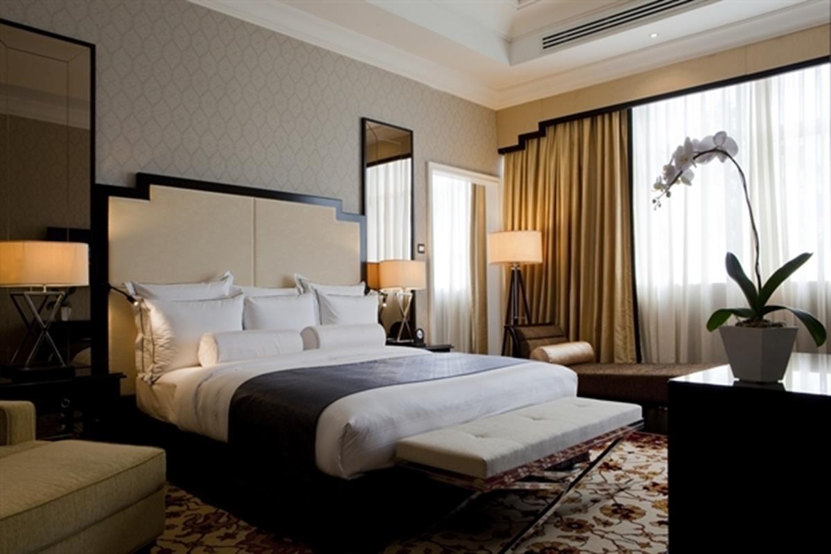 Hotel Majestic – Majestic Suite