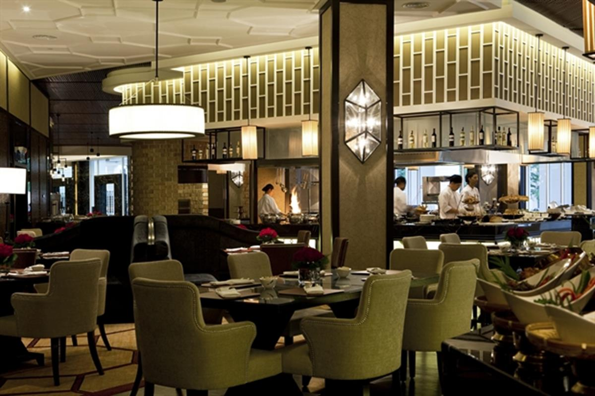Hotel Majestic – Restauracja