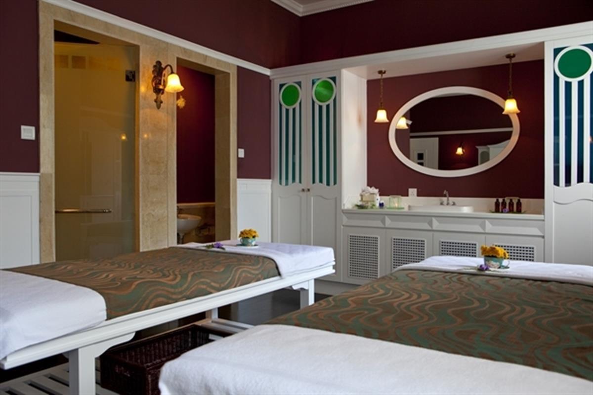 Hotel Majestic – Spa