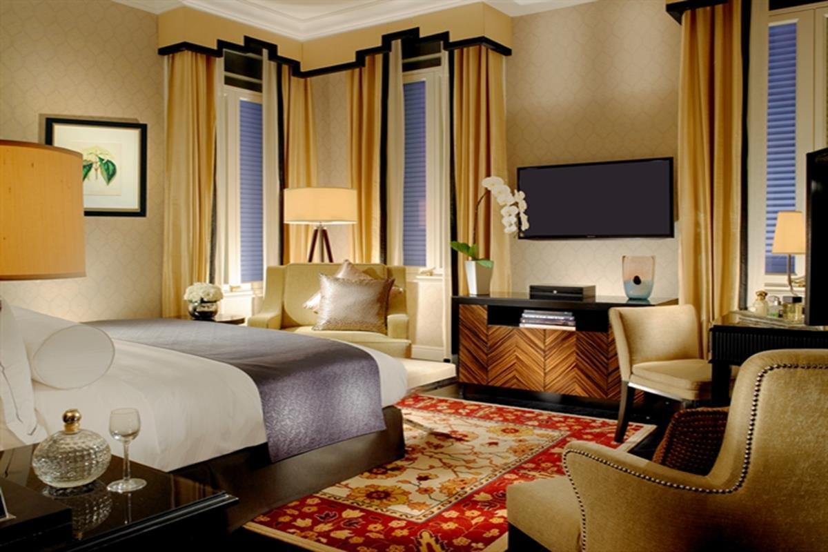 Hotel Majestic – Suite