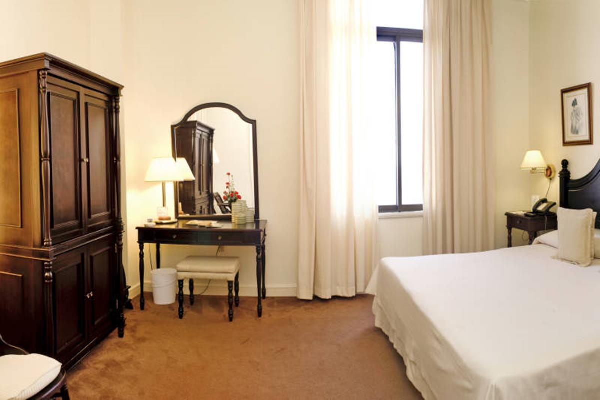 Hotel Nacional de Cuba – Pokój Standard