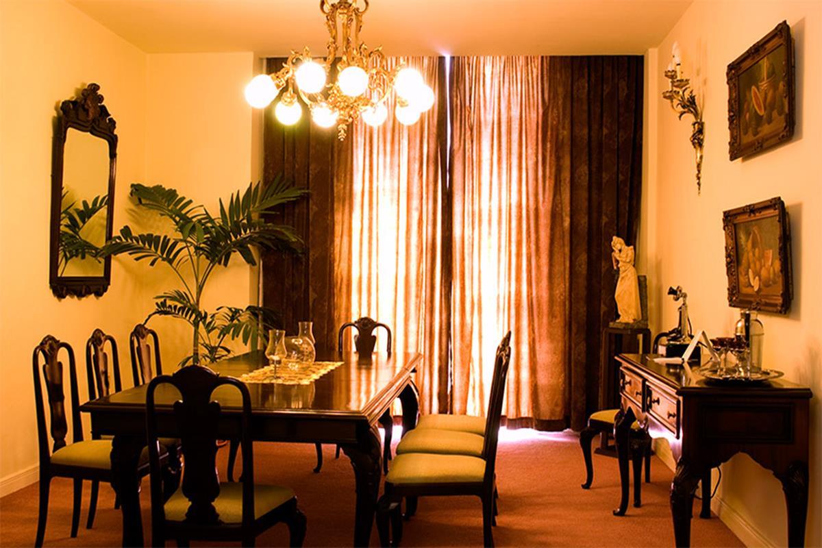 Hotel Nacional de Cuba – Presidential Suite