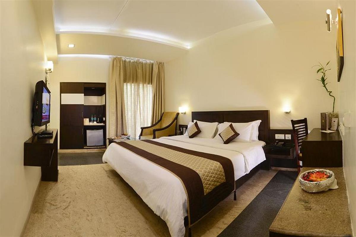 Hotel Taj Resorts – Pokój Premium
