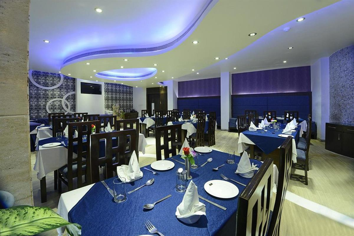 Hotel Taj Resorts – Restauracja