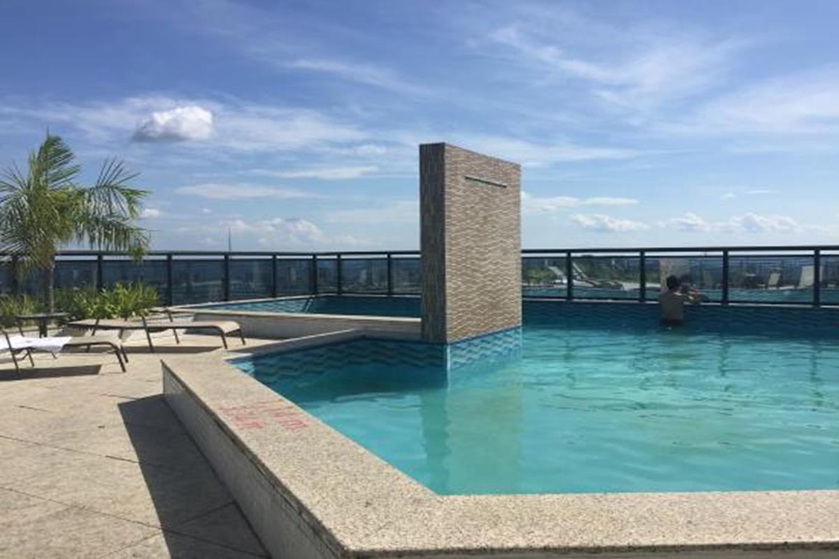 Intercity Premium Manaus – Basen
