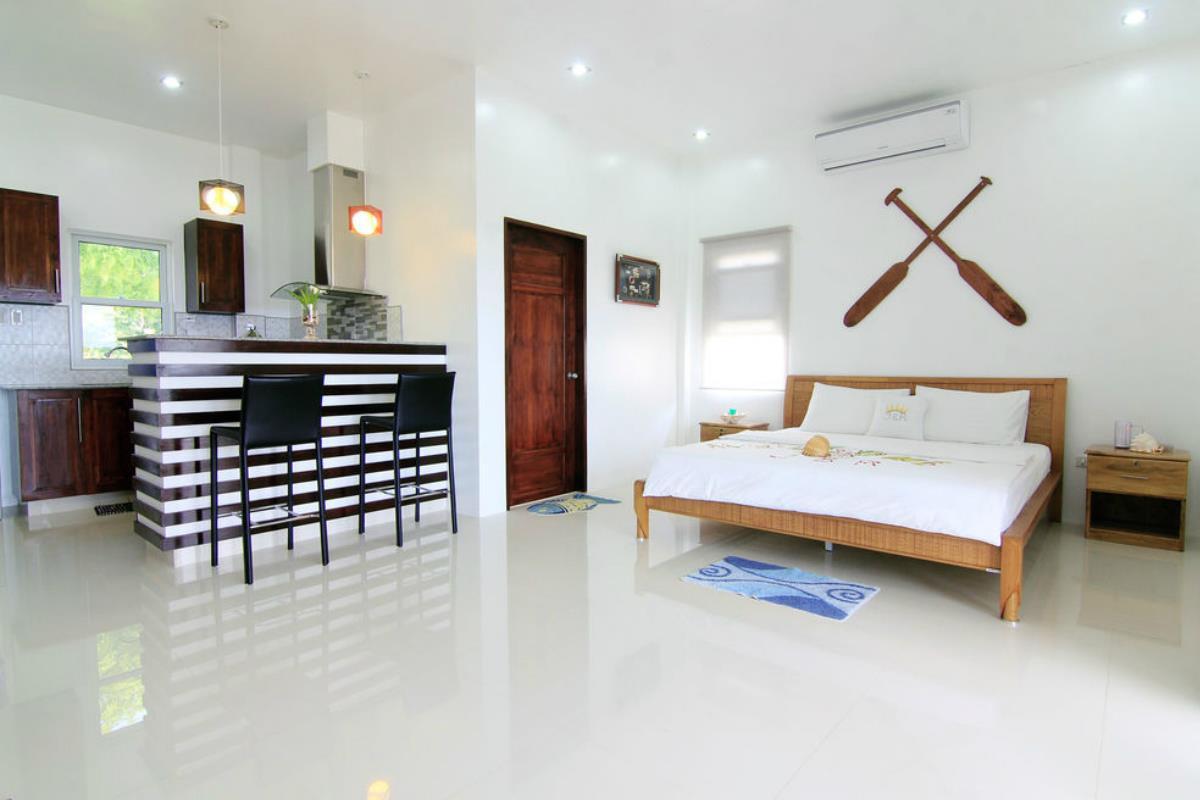 J&R Residence – Beach Villa