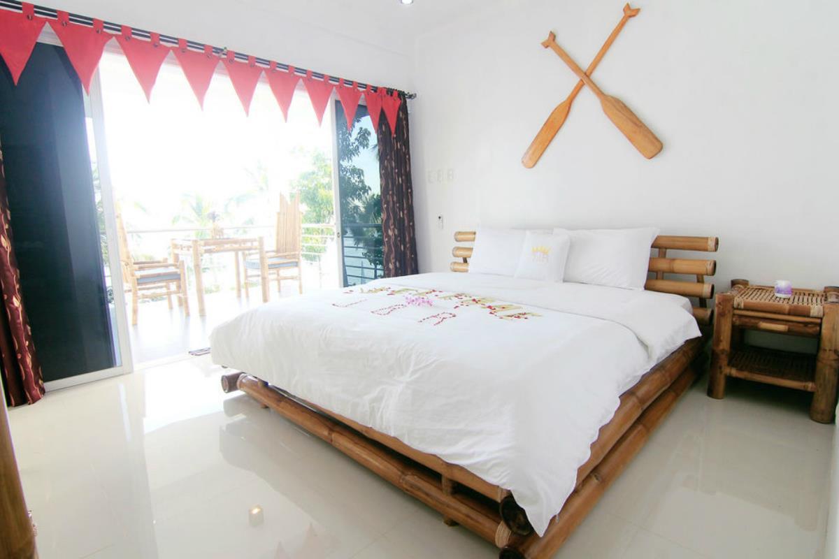 J&R Residence – Apartament z widokiem na ocean