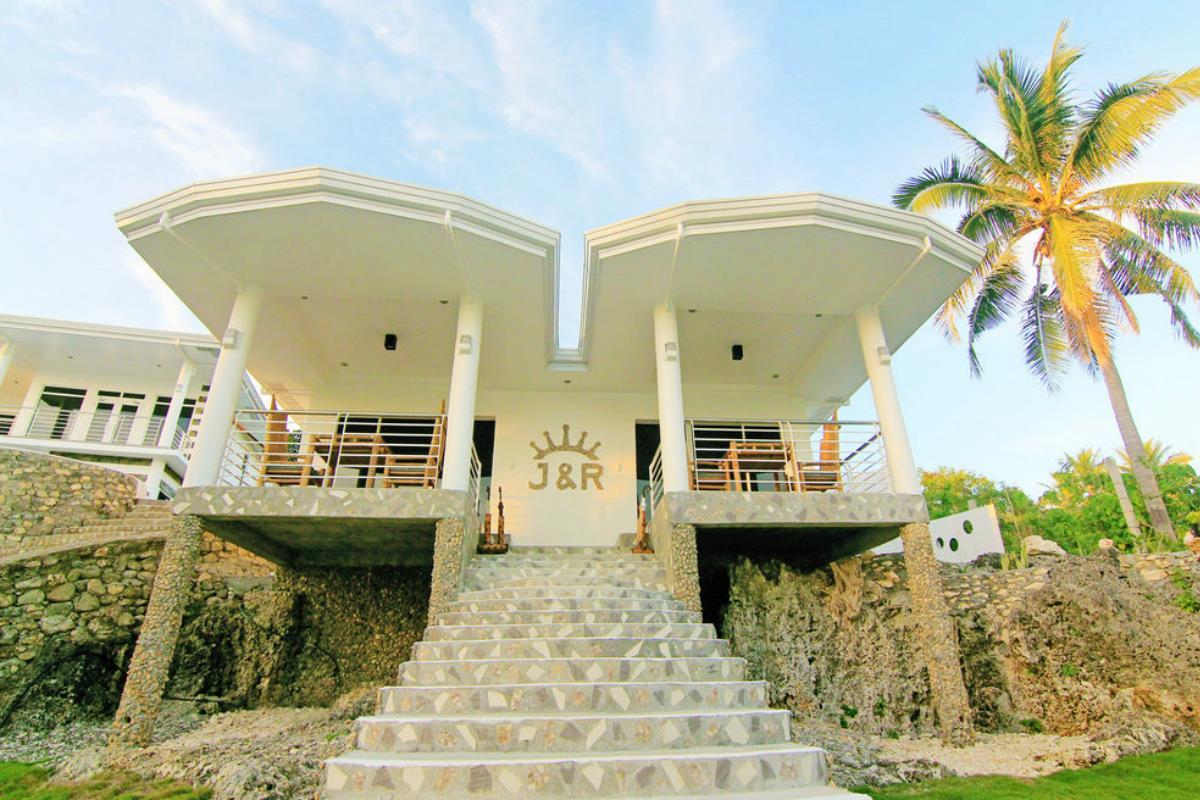J&R Residence