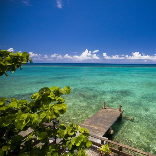 Jamajka – plażowo w rytmach reggae