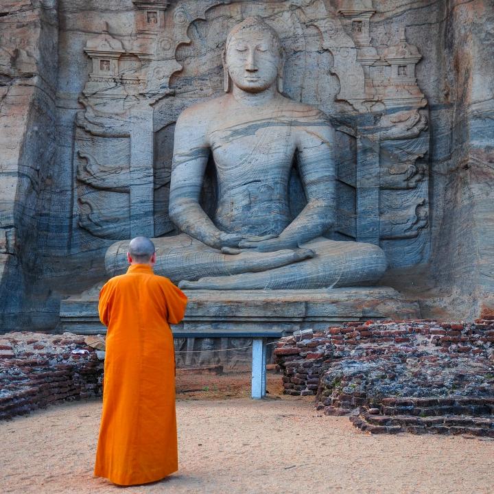 Kolebka Buddyzmu