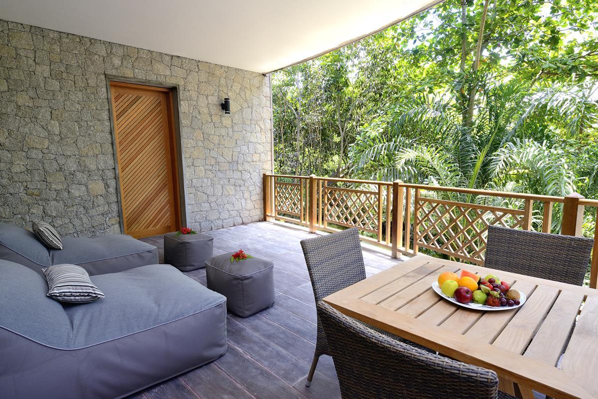 Le Domaine de L'Orangeraie – Garden Suite