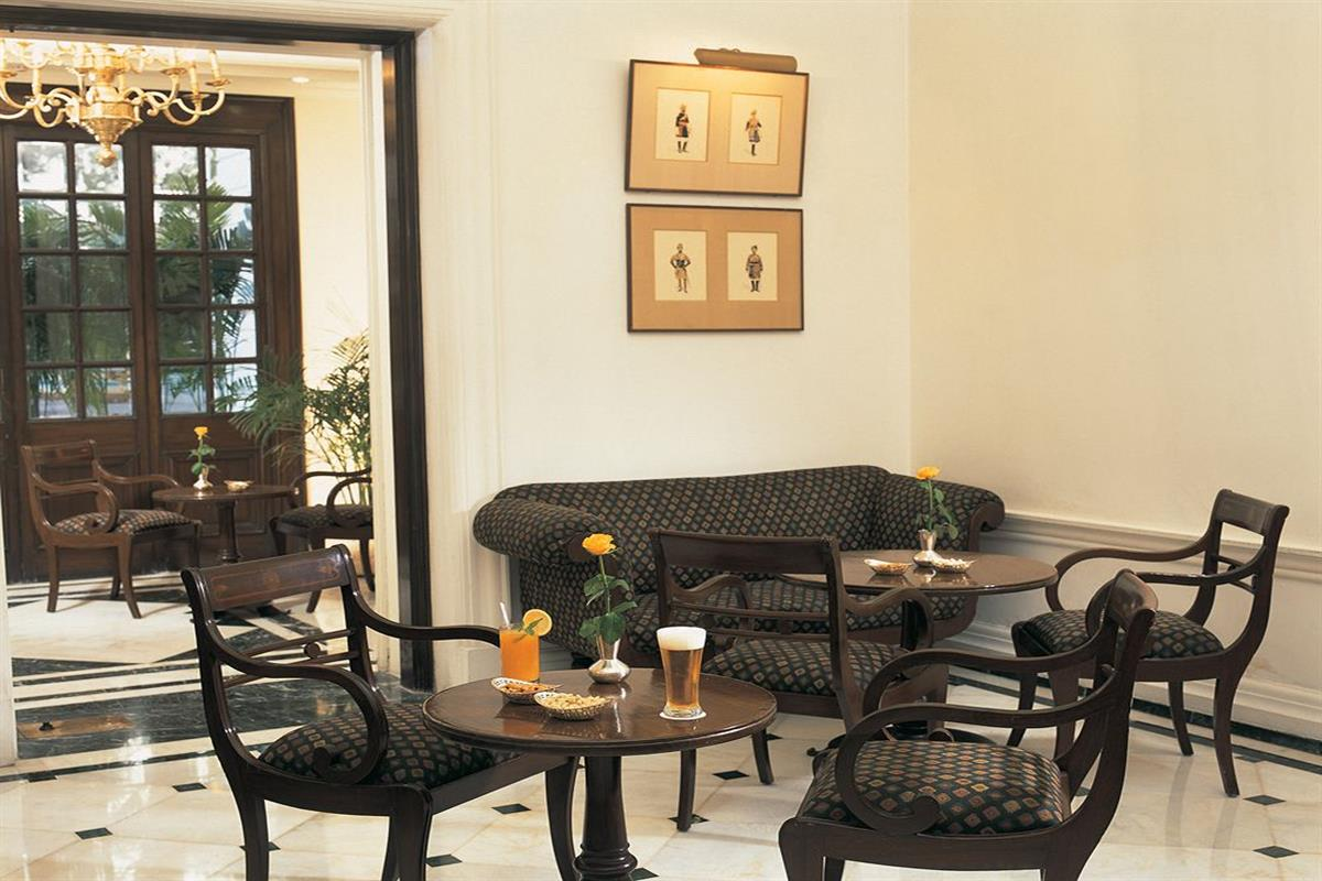 Maidens Hotel – Lounge