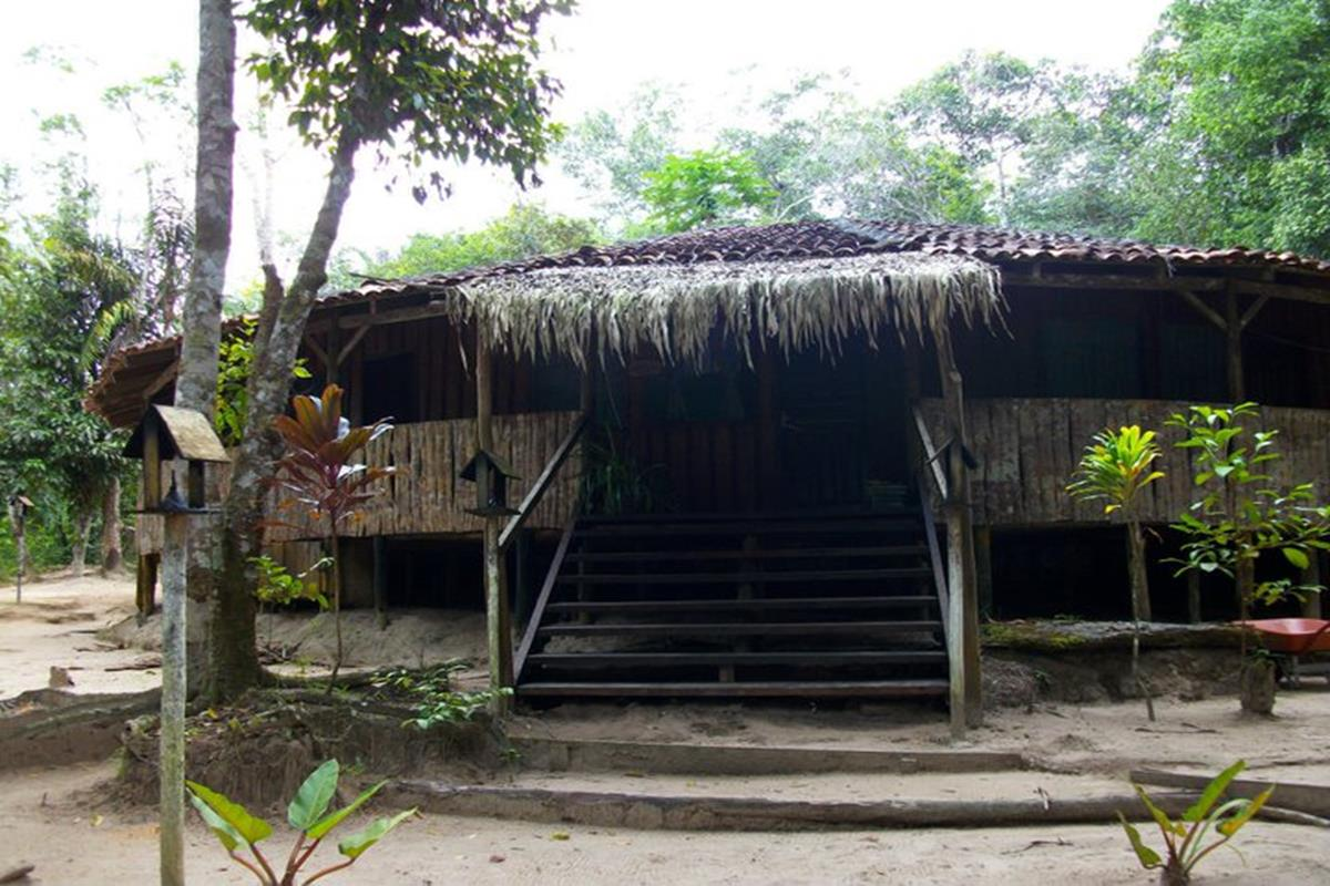 Malocas Jungle Lodge