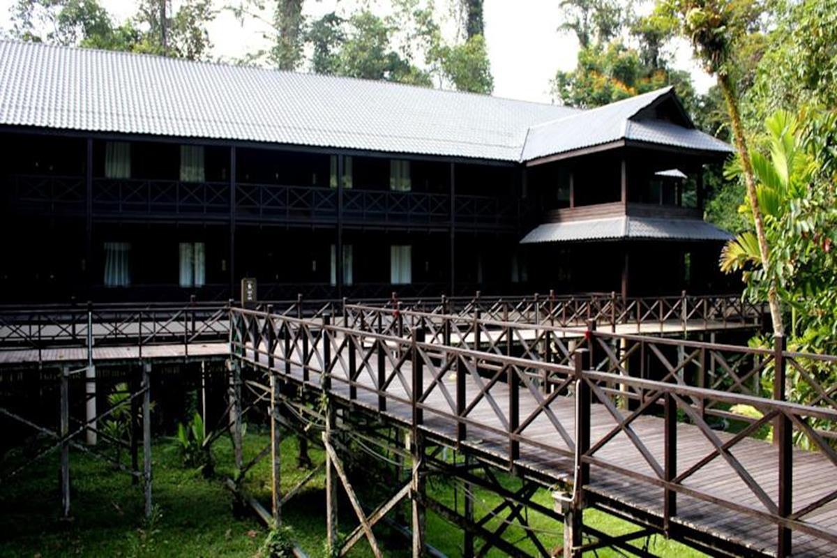 Mulu Marriott Resort And Spa Borneo