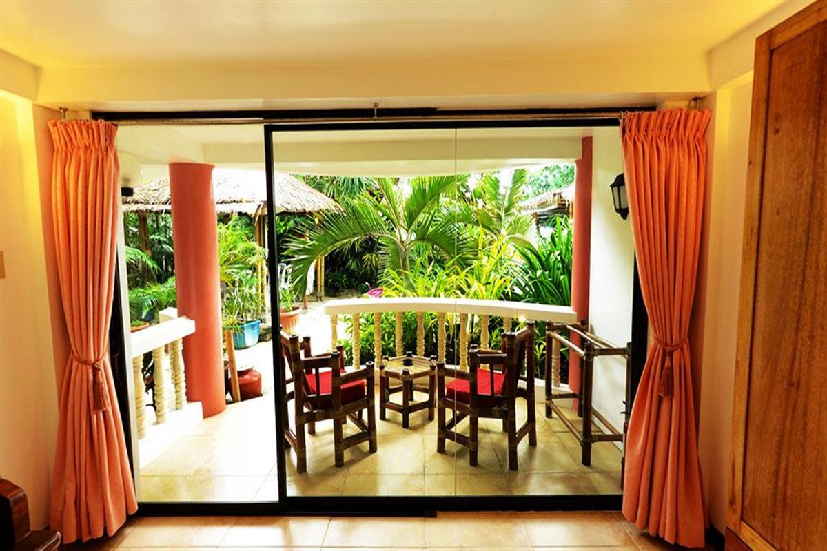 Nigi Nigi Too Beach Resort – Pokój Standard