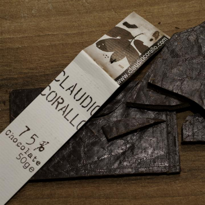 Organiczna czekolada