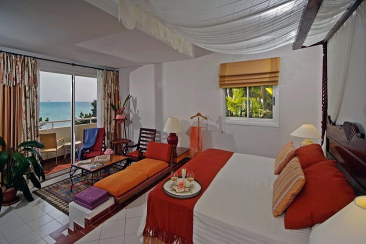 Paradisus Varadero Resort & Spa – Junior Suite Ocean View