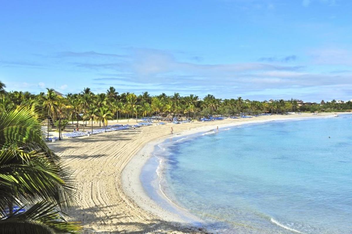 Paradisus Varadero Resort & Spa – Plaża